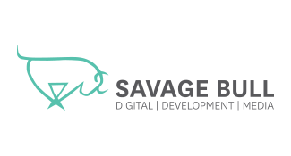 savage bull logo